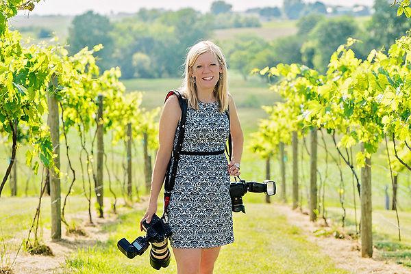 Dee in a vineyard.jpg