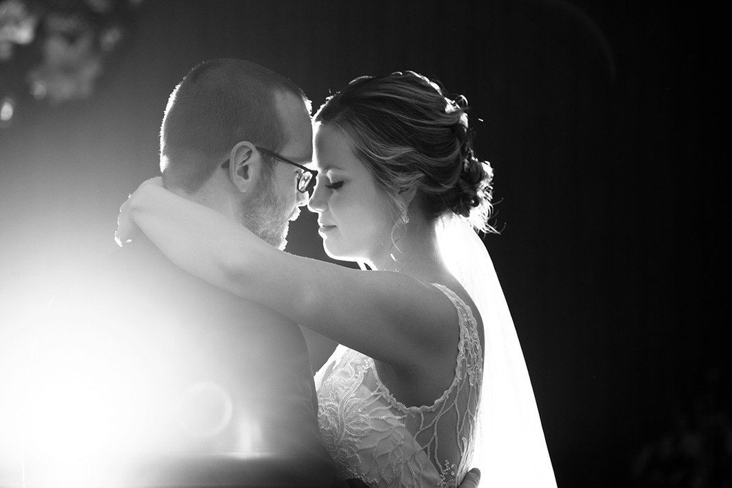 Thje First Dance