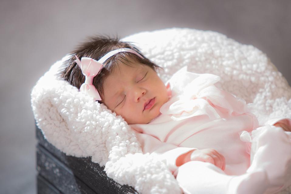 Newborn highlights