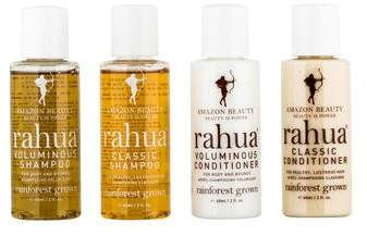 Rahua Jetsetter Hair Kit- Travel Size
