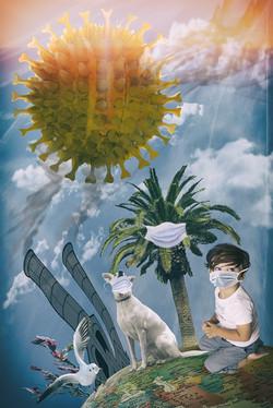climate change awareness corona final