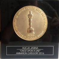Animation Magazine | Student Academy Award Medals Revealed