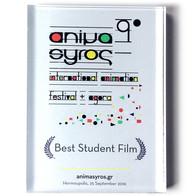 Animasyros - Best Student Film