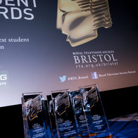 Switched on Kingston University graduate Alicja Jasina scoops Royal Television Society Award for short film The Light Bulb