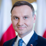 Letter of Congratulations from Andrzej Duda [president of Poland]
