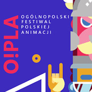 Silver at Ogolnopolski Festival Polskiej Animacji, Beyond Poland Category