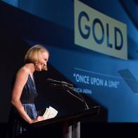 Ceremony Speech | Animation Gold Medal: 2016 Student Academy Awards