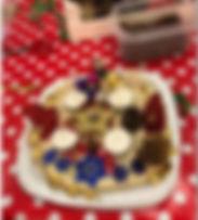Spielgruppe Seepferdli Fotos Tisch Weihn