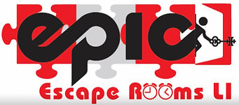 Epic Escape Rooms Long Island Logo