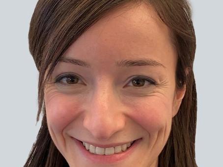 Nergiz Kartal verstärkt als neue Zahnärztin unser Team