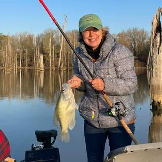 X Series Fishing & Tours • Fishing Guide • Millwood Lake, AR