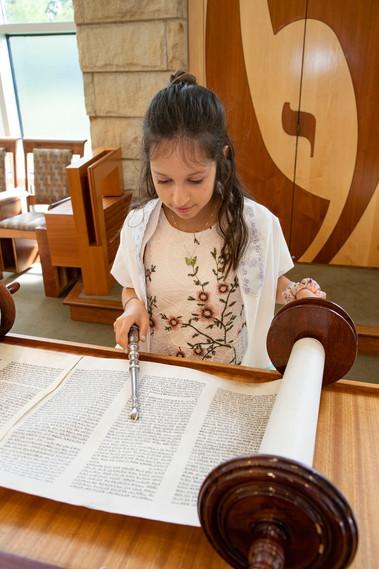 Lashley Mitzvah'19 Ceremony (35) LowReso