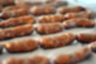 Montana sausage
