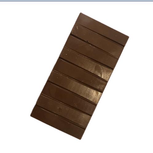 Tablette chocolat SANS SUCRE 100 gr