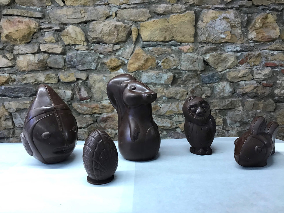 sujets-chocolat-Pâques-l'instantCroixRou