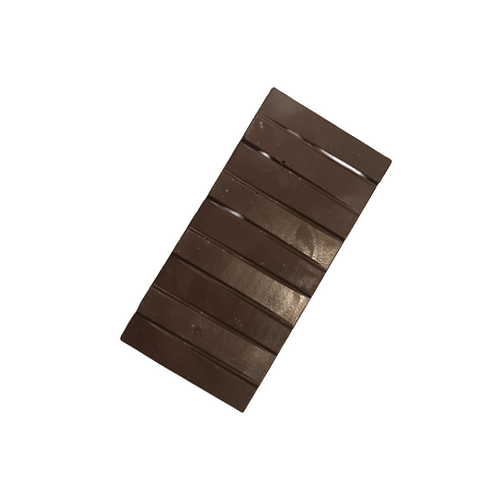 Tablette chocolat amandes 100 gr