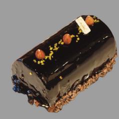 Bûche Chocolat L'Instant