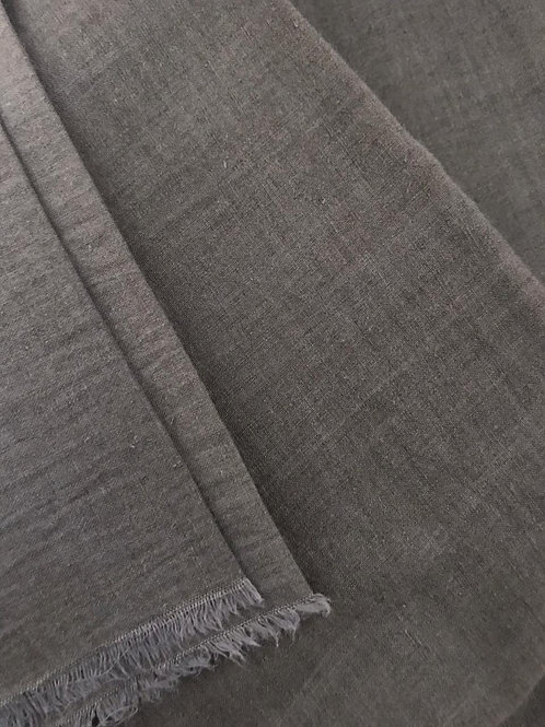 Imported Irish Cotton (Brownish Grey)