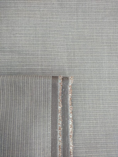 Shimra Suiting in Lining (Grey)