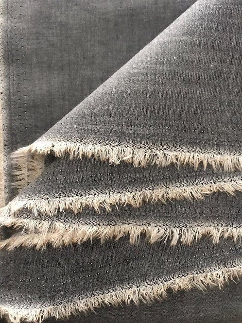 Imported Irish Cotton (Light Brown)