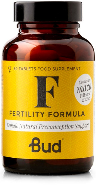 Female Fertility Supplement