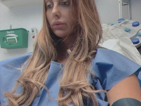 Update since last min surgery