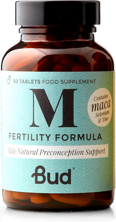 Male Fertility Supplement