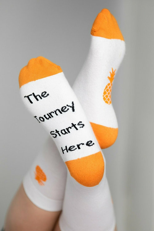 The Journey Starts Here