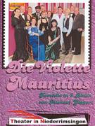 Die Violette Mauritius
