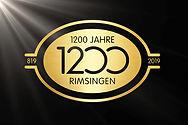 1200 Jahre Rimsingen (2019)