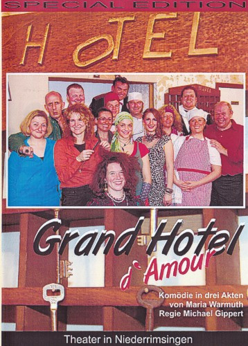 Grand Hotel d'Amour
