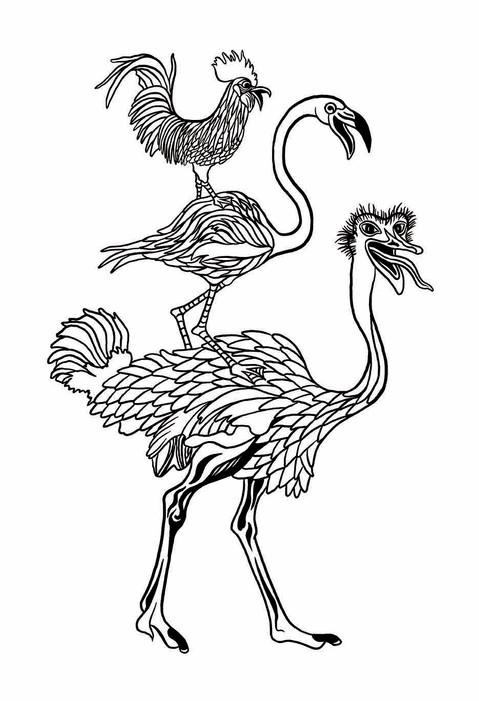 Birdstack