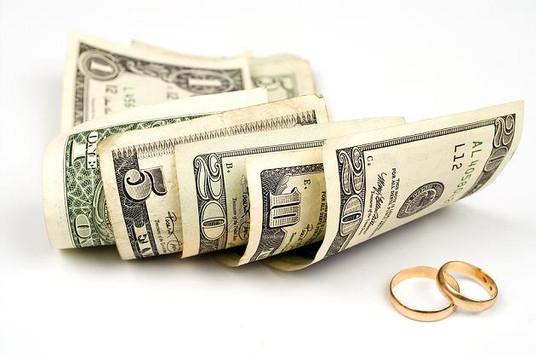 Misterul banilor de la nunta