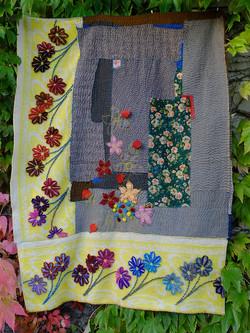 Jardin de fleurs