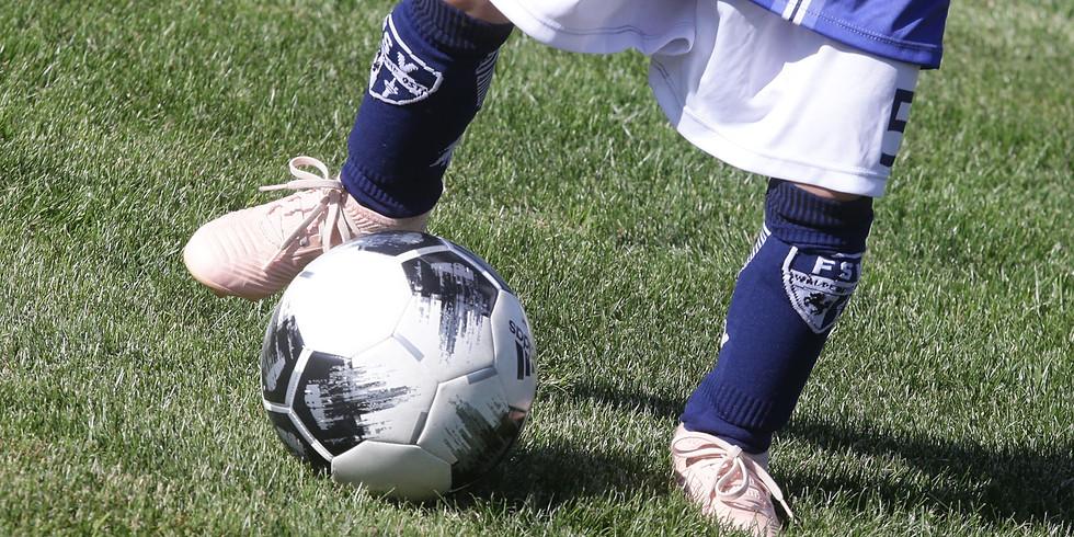 FUNino-Cup 2021 - JG. 2013