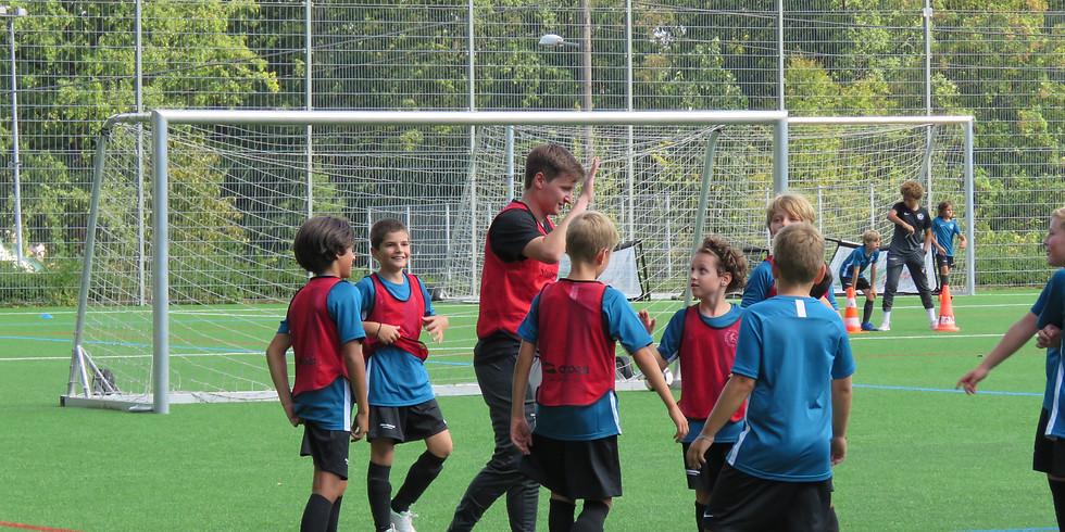 """FSV Waldebene Ost """"Sommercamp 2"""""""