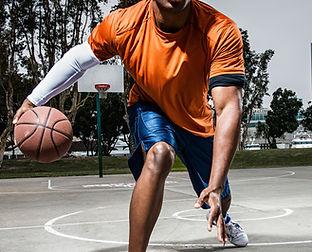 Basketbol Crossover