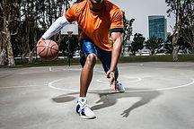 Basketball Crossover