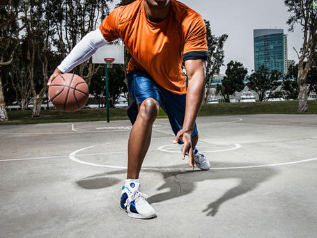 What does an NBA basketball star's path from addiction to sobriety teach us?