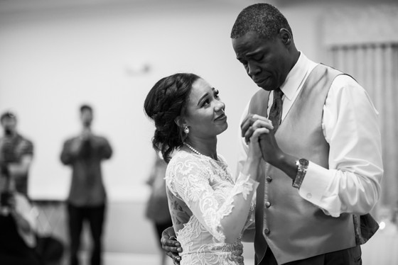 Nytesha + Jeremy | Deerfield Country Club