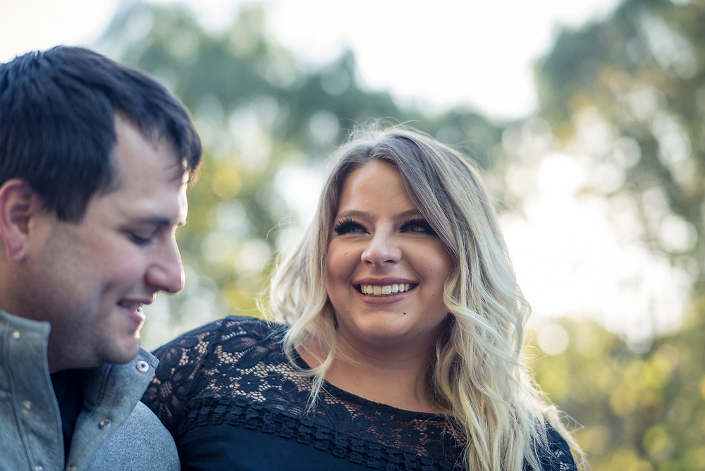 Rochester Engagement Photography Bemont Photo