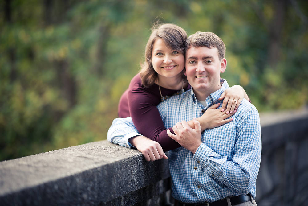 Bemont Photo Engagement Pictures