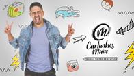 Carlinhos Maia Presentation