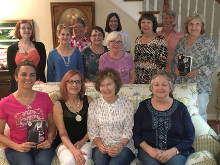 The Pulpwood Queens, Northeast Texas Chapter