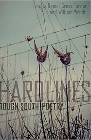 Hardlines. Rough South Poetry. Poems by Ashley Mace Havird.