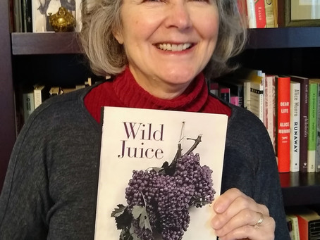 Wild Juice Love