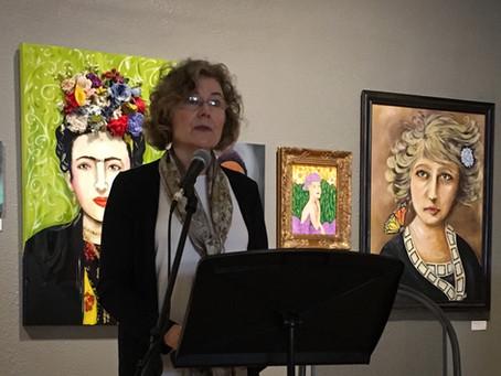 Caddo Parish Poet Laureate Selected