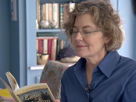 Caddo Poet Laureate named 2019 Book Lover of the Year