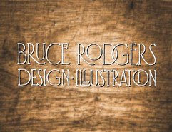 BRUCE RODGERS DESIGN
