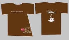 BOYD COFFE T-SHIRT